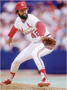 Cards' ace Bruce Sutter